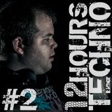 12 HOURS OF TECHNO Part 2 (Mixed by Dominic Banone)