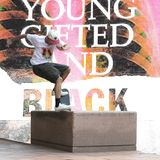 Race, Skateboarding and the Power of Imagined Communities