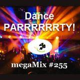 megaMix #255 Dance Party