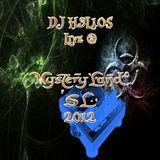 DJ H3L10S @ MysteryLand SL 2012