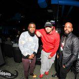 Mud Made Mixshow November 15th,2019 Hip Hop&RnB