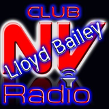 Lloyd Bailey Speial Recording sesison live on CLUB NV RADIO - 8-20-15