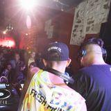 Pepe Arcade & Acid Pimps at Sa Possessió 11.10.16