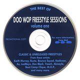 Doo-Wop - The Best Of Freestyles Vol. 1 1995