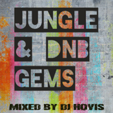 Jungle &  DnB Gems Mix - Dj Hovis