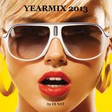 DJ Nat presents: The TRANCE Game YEARMIX 2013 (part I: the warm up)