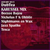 Karussell Mix (January 2015)