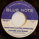 Theme From Electric Surfboard - Brother Jack McDuff
