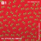 All Styles All Smiles - 11th July 2017