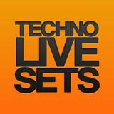 TECHNO LIVE SETS