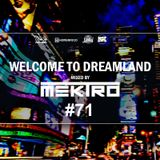 mektro - Welcome to Dreamland 71