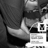 Spooky - Mode FM #NightShift 4-10-17