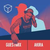 Akira - Shadowbox @ Radio 1 Guestmix