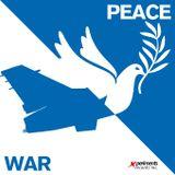 Peace & War (CutMasterSky Mix)