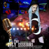 The Holy Sessions ep 34 ft Black Nail Cabaret, Kyle Smile, Sir Champa and Anthony Stuart