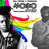 Ras Kwame & KickRaux - MOBO Awards Reggae Dancehall Hall Of Fame Mix