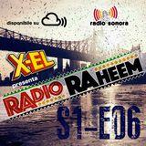 Radio Raheem S1-E06 Dissing#1 The Bridge War (4 Maggio 2017)