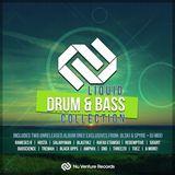 DBHQ 202 Nu Venture Records Liquid Drum & Bass Collection Mix