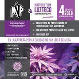 Luzteco Party Mixed by Dj Mali