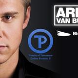 DJ Mag Set #3 - Armin Van Buuren (May 2015)