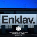 Chevel Pres. Enklav. - 17th August 2017
