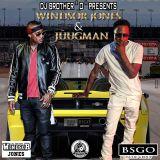 "DJ Brother ""O"" Presents Windsor Jones & Juugman"