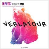 Podcast BF22 - Verlatour