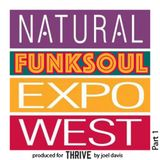Natural FunkSoul Expo Part 1