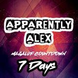 Magaluf Countdown - 7 Days!