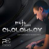 Chelakhov - Mojo Sounds [Progressive.Beats Radio] (24-08-2018)