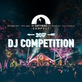 Dirtybird Campout  2017 DJ Competition: -JJ Aguilar
