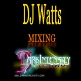 DJ Dark Intensity Megamix ( Mixed by DJ Watts)
