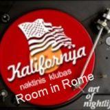 Room in Rome l Kalifornija