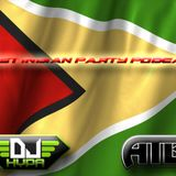 WEST INDIAN PARTY PODCAST