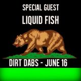 Live @ Dirt Dabs (6/16/18)
