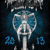 26/8-2013 - VIRUS RADIO - KILL-TOWN DEATH FEST 2013-SPECIAL