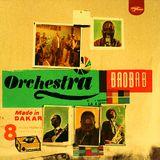 MY BEST OF ORCHESTRA BAOBAB DE DAKAR By Edou