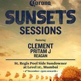 Corona Sunset Sessions - Pritam J