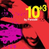 10+3 by Panos M.