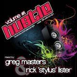 Hustle Promo Mix - Rick 'Stylus' Lister & Greg Masters