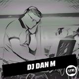DJ DAN M @ CFM [1 Mai DJ Ca Altul 2018]