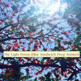 The Light Person (Blue Sandwich Deep Session)