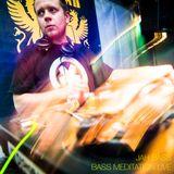 JAH BASS - Bass Meditation Live (29.03.2014)