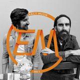 Sophonic Vs Le Coutelier - B2B @ Radio Exact Musik