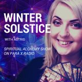 Spiritual Alchemy Show - Winter Solstice