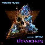 Mudra Music podcast / Afro - Devachan [MM016]