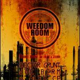 Alex CP DjSet @ Weedom Room 12-2-16