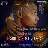 The Soulful Sessions on AEGEAN LOUNGE RADIO #35 (September 07, 2019)