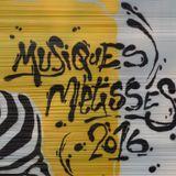 "BigBuddh'Mix @ Musiques Métisses d""Angoulême 2016"