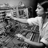 KALX Shortwave Mix 09-30-13